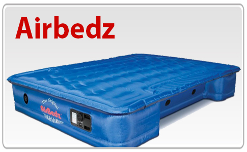 the original truck airbedz
