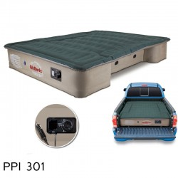 "AirBedz Pro3 Series Truck Bed Air Mattress PPI 301 Fullsize 8' Long Bed (95""x63.5""x12"") With Built-in DC Air Pump"