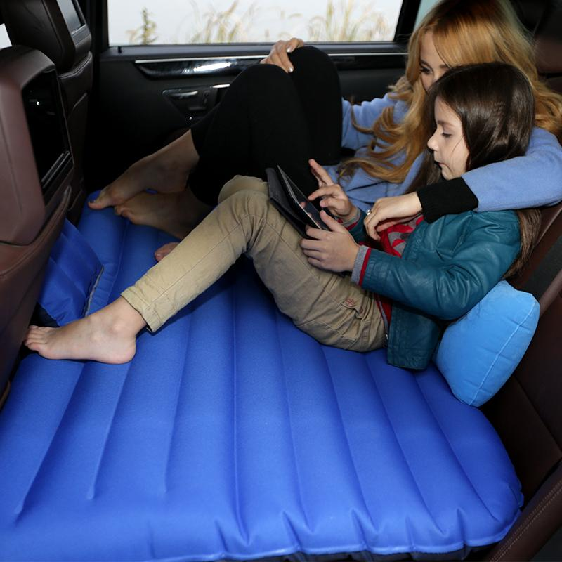Pittman Backseat Mattress For Full Trucks Cars Suvs