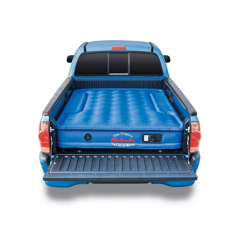 Does A Full Mattress Fit On A Truck Bed